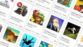 El nuevo diseño de la Google Play sugiere mejores aplicaciones