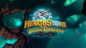 Caza monstruos en la nueva aventura de Hearthstone de El Bosque Embrujado