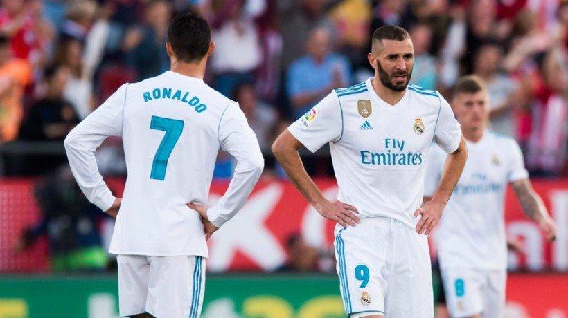 Los motivos de la suplencia de Benzema