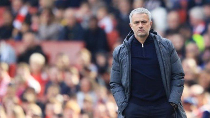 Mourinho: Es imposible que De Gea salga del United