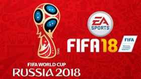 FIFA 18 tendrá versión especial para el Mundial de Rusia 2018