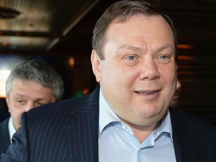 Mikhail Fridman, el magnate ruso convertido en el accionista mayoritario de Dia