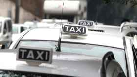 Los taxistas romanos aprenden buenos modales.