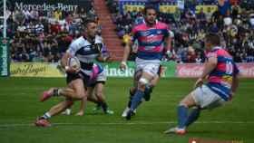 el salvador - vrac final rugby 23