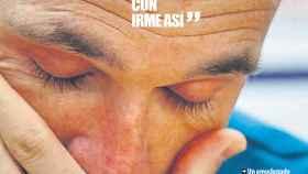 Portada Mundo Deportivo (28/04/18)