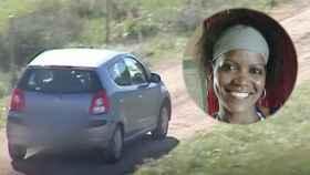 Combo Ana Julia coche
