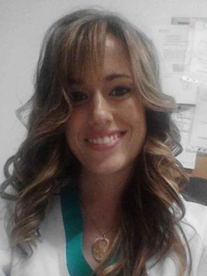 Marta Montero Montolio, antes de que su exnovio le pegase una paliza de muerte