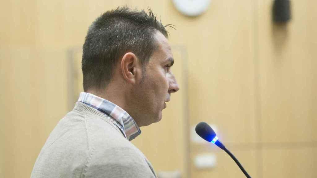 Luis M., el agresor de Marta, ya fue condenado por maltratar a su anterior pareja