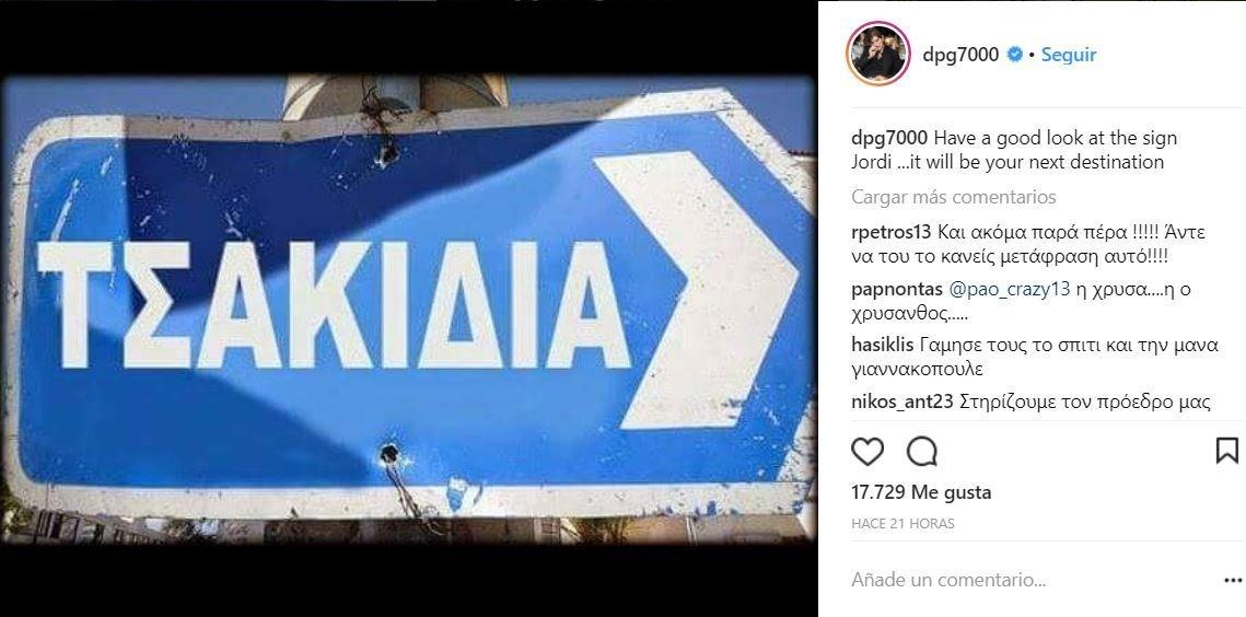 La campaña del dueño del Panathinaikos: denuncia amaño de árbitros en el pase del Madrid
