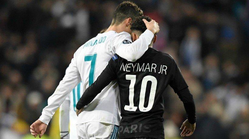 El PSG exige a Neymar su vuelta inmediata a París