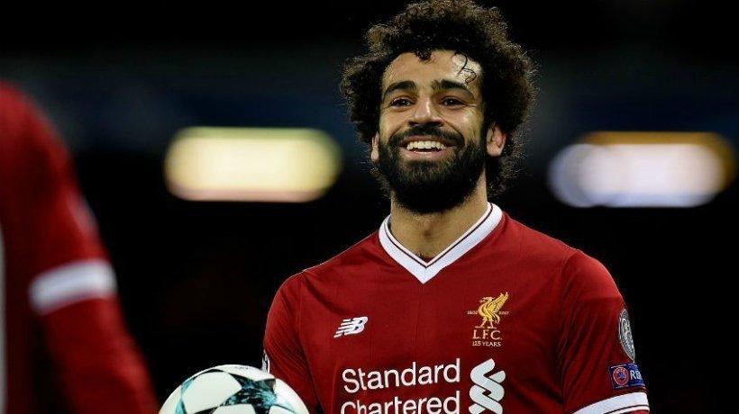 Salah estalla contra la Federación de Egipto por su imagen