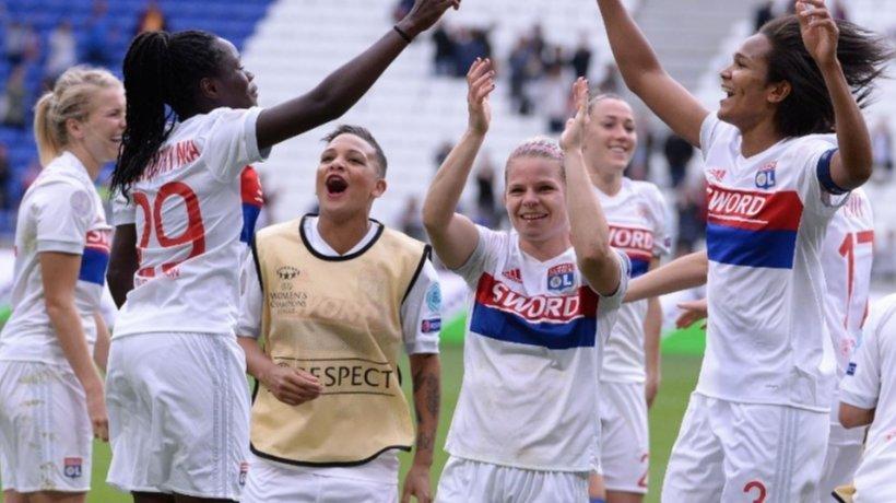 El presidente del Lyon lo tiene claro: son el Madrid del fútbol femenino