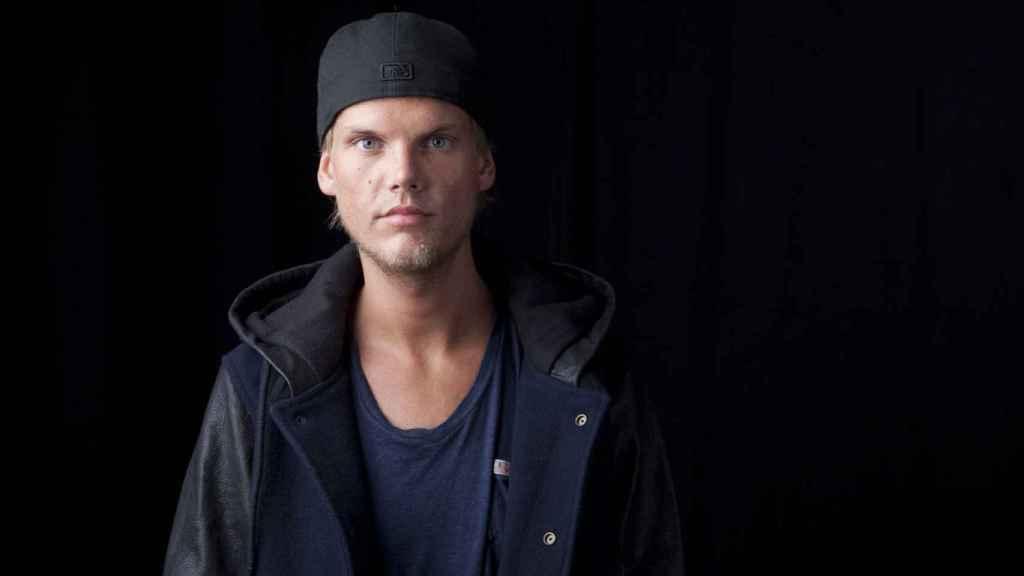 Tim Bergling ( Avicii)