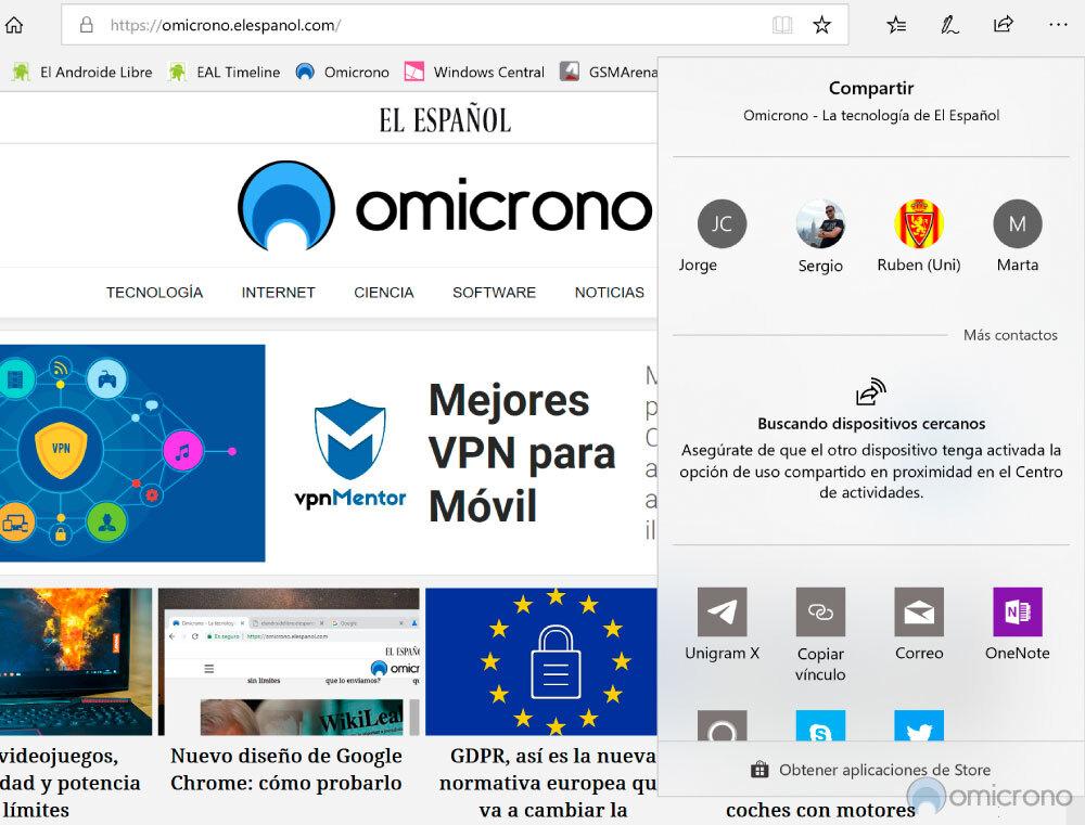 windows-10-compartir-dispositivos-cercanos