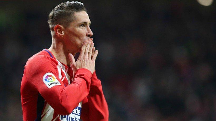 El Madrid, 'culpable' del primer adiós de Torres al Atleti