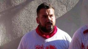 José Ángel Prenda Martínez, alias 'Joselito el gordo'.