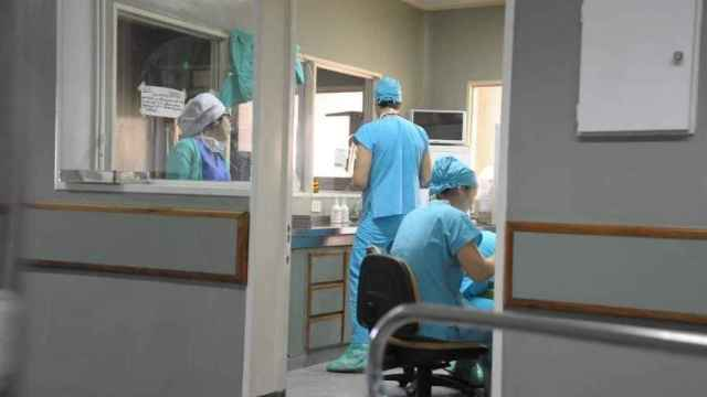 medicos guardias