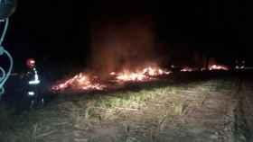 Valladolid-bomberos-diputacion-fuego