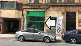 Nueva sede CSIF Salamanca