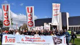 Leon-manifestacion-uso-pensiones-salarios