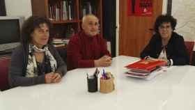 Valladolid-rafaela-romero-pueblo-saharaui