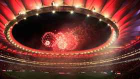 Wanda Metropolitano.