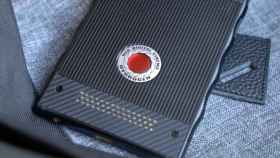 El móvil más ambicioso tendrá 4 cámaras: novedades del RED Hydrogen