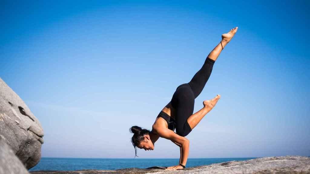 El ejercicio físico y una dieta equilibrada son los ingredientes básicos de una vida saludable.