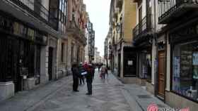zamora calle ramos carrion