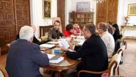 zamora ayuntamiento comision mercadillo