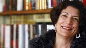 La periodista mexicana Alma Guillermoprieto, Premio Princesa de Comunicación.
