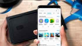 Samsung te regala 500 dólares para compras en aplicaciones dentro de Galaxy Apps
