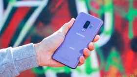 El problema de las llamadas en el Samsung Galaxy S9 es arreglado con una actualización