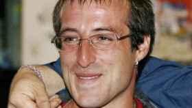 David Pla fue detenido en septiembre de 2015 junto a Iratxe Sorzabal.