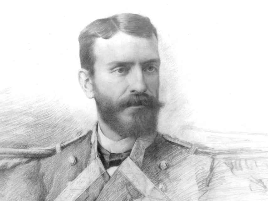 Isaac Peral, el inventor del submarino que habría salvado a España.