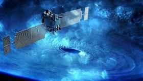 satelite facebook