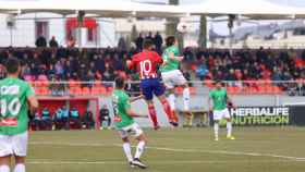 atletico-madrid-B-vs-Guijue