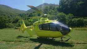 helicoptero junta