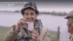 zamora miguelillo promo segunda temporada pais magico