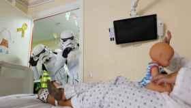 S Star Wars hospital
