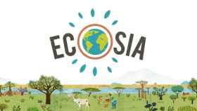 Un navegador web rápido y que conciencia sobre la ecología