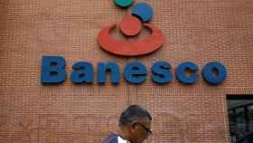 Una de las sedes de Banesco en Venezuela
