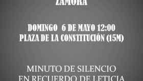 zamora concentracion leticia