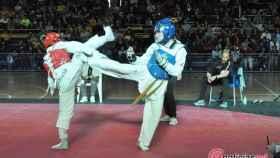 zamora taekwondo open (3)