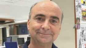 Melchor Ruiz, periodista de COPE. Foto: cope.es
