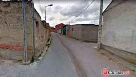 zamora calle rio castrogonzalo