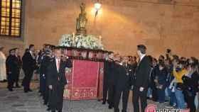 Procesion Virgen de la Vega (24)