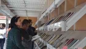 Feria del libro Salamanca (25)