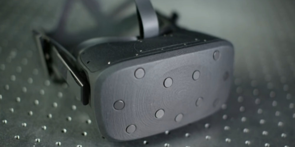 oculus f8 5