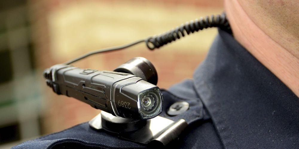 reconocimiento facial camaras policia